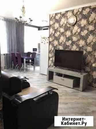 3-комнатная квартира, 55 м², 2/3 эт. Железноводск