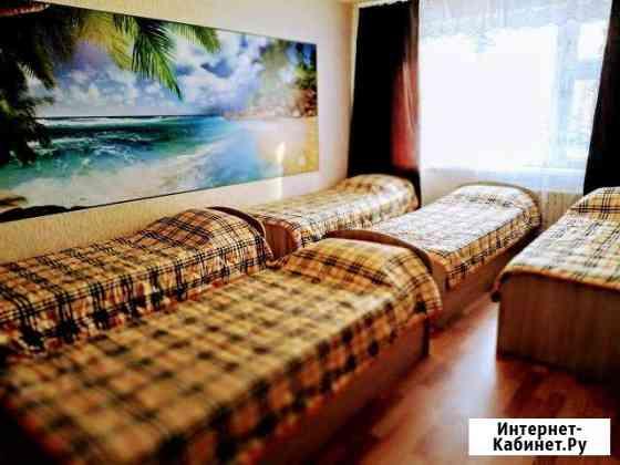 2-комнатная квартира, 60 м², 2/10 эт. Иваново
