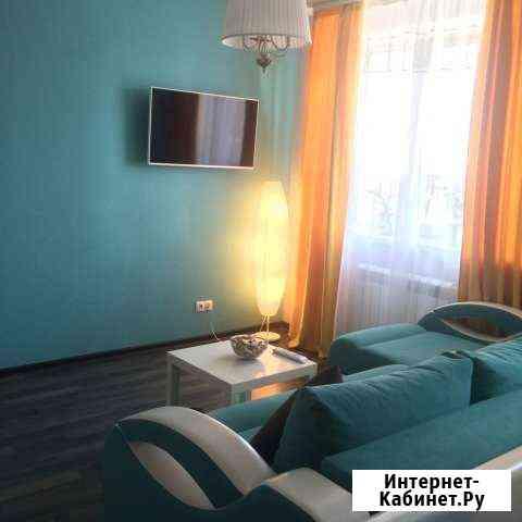 Таунхаус 57 м² на участке 1 сот. Оренбург