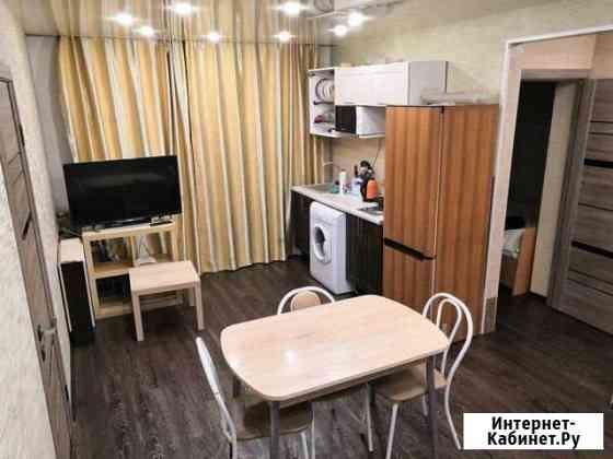 3-комнатная квартира, 50 м², 1/5 эт. Новосибирск