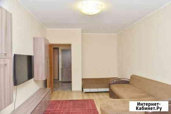 1-комнатная квартира, 60 м², 3/5 эт. Оренбург