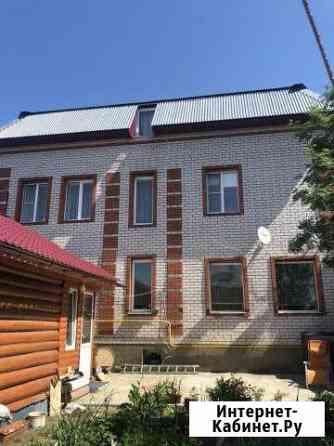 Таунхаус 250 м² на участке 8 сот. Владимир