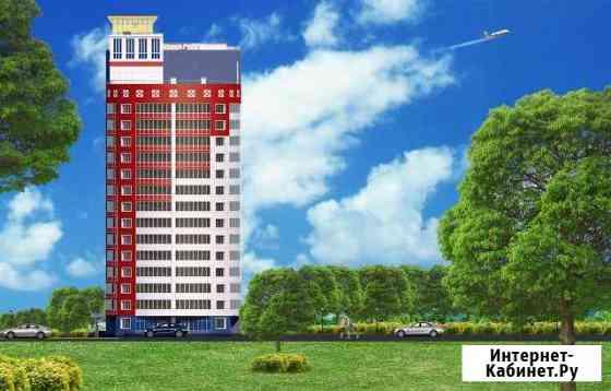 2-комнатная квартира, 72.5 м², 15/16 эт. Саранск