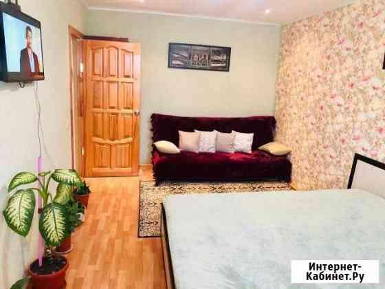 1-комнатная квартира, 35 м², 2/5 эт. Саранск