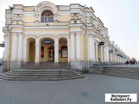 Сдам Магазин 500 м2 Санкт-Петербург