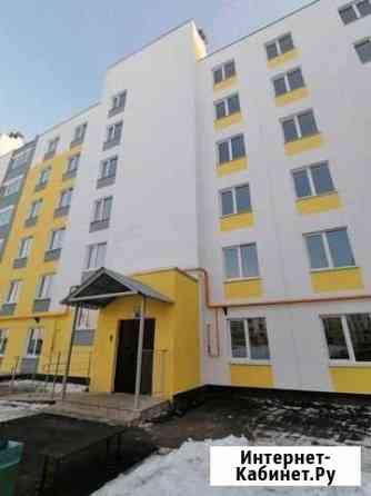 1-комнатная квартира, 38 м², 6/6 эт. Уфа