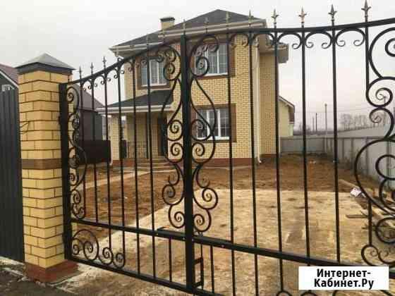 Дом 130 м² на участке 5 сот. Казань