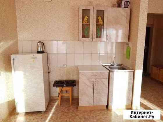 1-комнатная квартира, 30.4 м², 5/15 эт. Иркутск