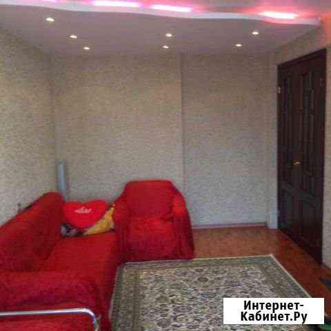 4-комнатная квартира, 76 м², 3/5 эт. Ангарск
