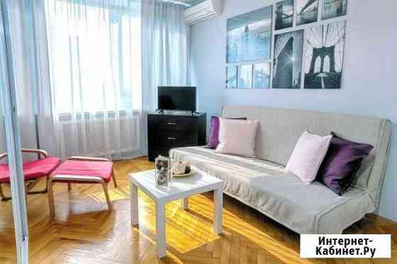 1-комнатная квартира, 39 м², 14/22 эт. Москва