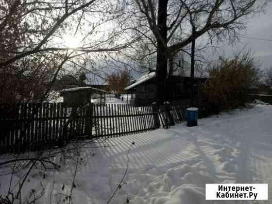 Дом 40 м² на участке 20 сот. Красногорское