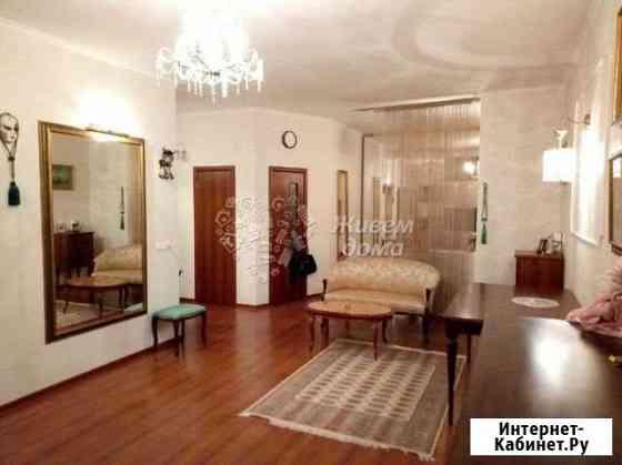 3-комнатная квартира, 110 м², 5/23 эт. Волгоград
