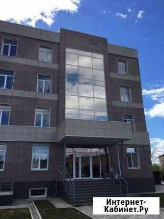 Новый офис 25.7 кв.м., парковка, юр Адрес Казань