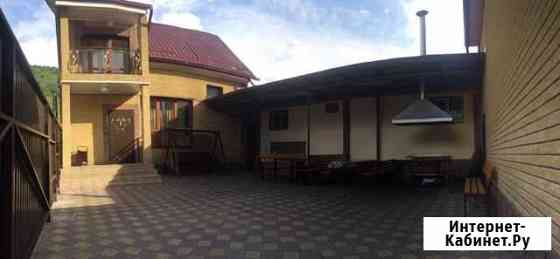 Дом 100 м² на участке 2 сот. Алагир