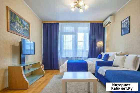 1-комнатная квартира, 36 м², 6/8 эт. Москва
