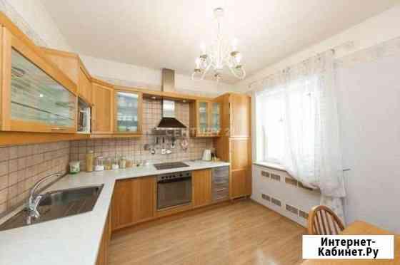 3-комнатная квартира, 90.7 м², 5/5 эт. Петрозаводск