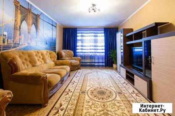3-комнатная квартира, 85 м², 1/9 эт. Тобольск
