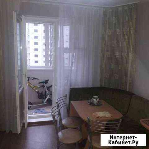 1-комнатная квартира, 36 м², 6/10 эт. Псков