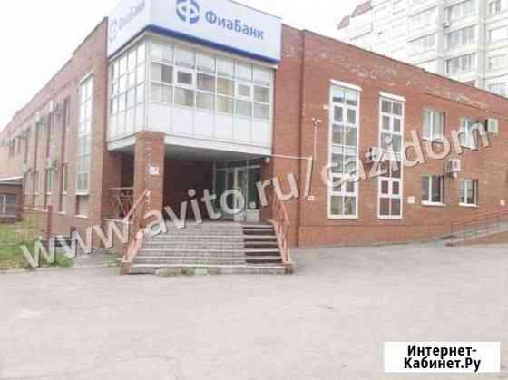 Офисное помещение 857.5 кв.м. + Имущество Тольятти