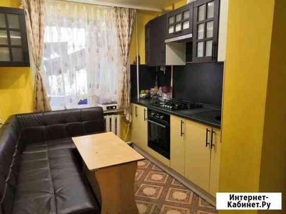 2-комнатная квартира, 50 м², 2/5 эт. Рязань