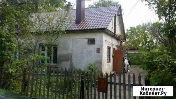 Дом 44 м² на участке 6 сот. Латная