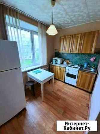 1-комнатная квартира, 46 м², 2/5 эт. Петропавловск-Камчатский