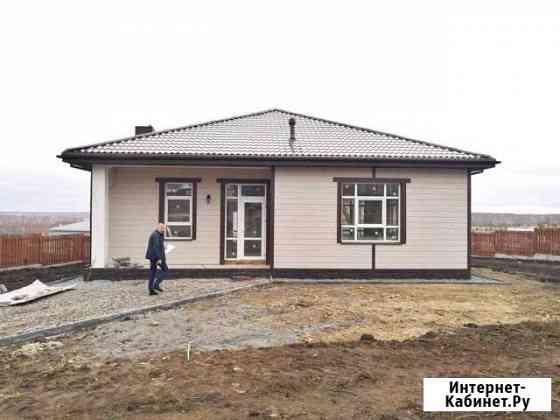 Коттедж 149 м² на участке 10.2 сот. Челябинск