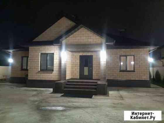 Дом 150 м² на участке 10 сот. Набережные Челны