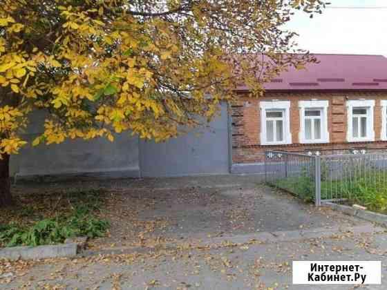 Дом 90 м² на участке 6 сот. Владикавказ