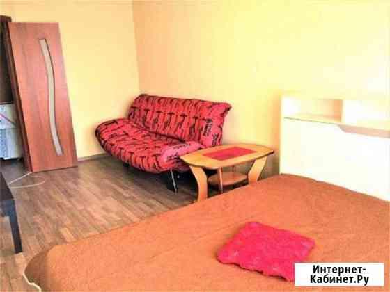 1-комнатная квартира, 59 м², 10/21 эт. Екатеринбург