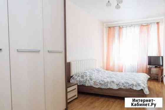 2-комнатная квартира, 65 м², 10/16 эт. Иркутск