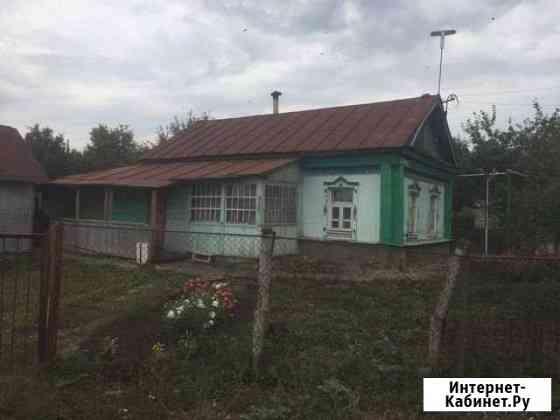 Дом 36.7 м² на участке 12 сот. Ромоданово