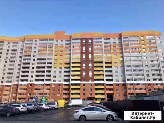 2-комнатная квартира, 74.4 м², 7/15 эт. Брянск