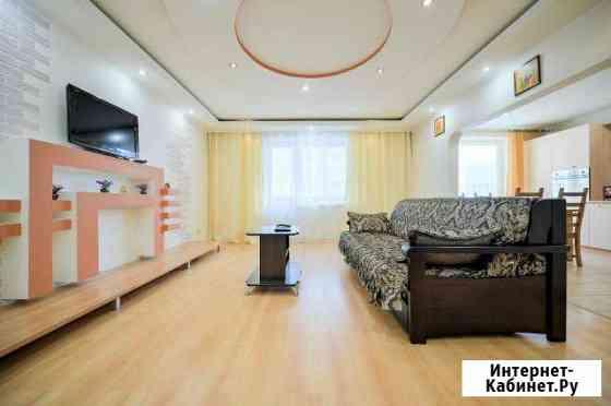 3-комнатная квартира, 98 м², 3/10 эт. Челябинск