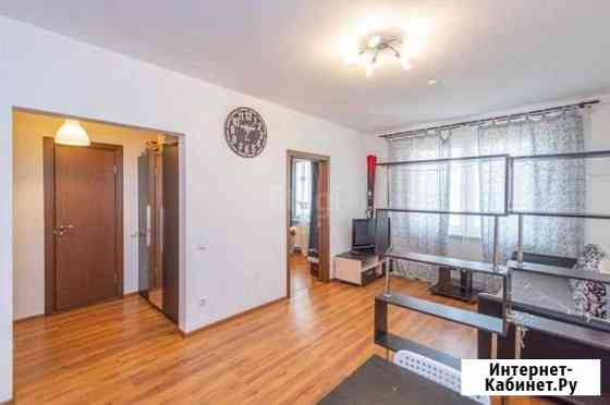 2-комнатная квартира, 38 м², 21/22 эт. Санкт-Петербург