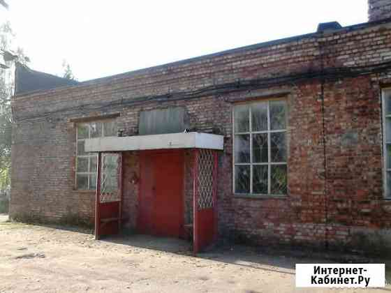 Производственное помещение, 1800 кв.м. Великие Луки