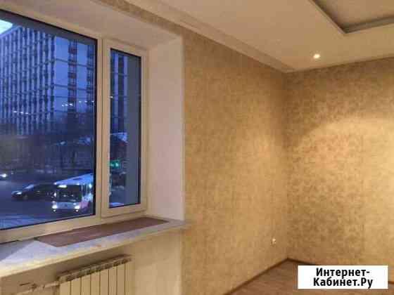 1-комнатная квартира, 37.2 м², 2/5 эт. Уфа