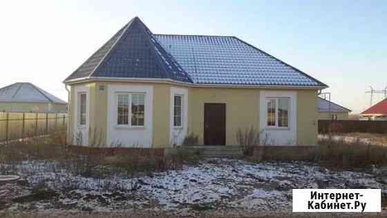 Дом 107 м² на участке 8 сот. Казань