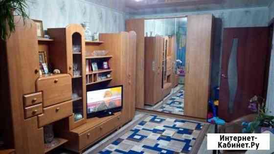 1-комнатная квартира, 34 м², 4/5 эт. Магадан