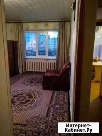 1-комнатная квартира, 36 м², 2/5 эт. Магадан