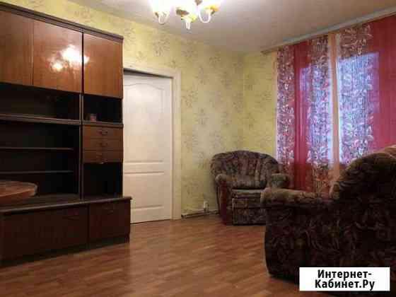 2-комнатная квартира, 43 м², 1/5 эт. Москва