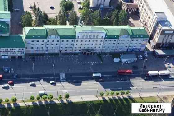 Офис 135 кв.м. Казань