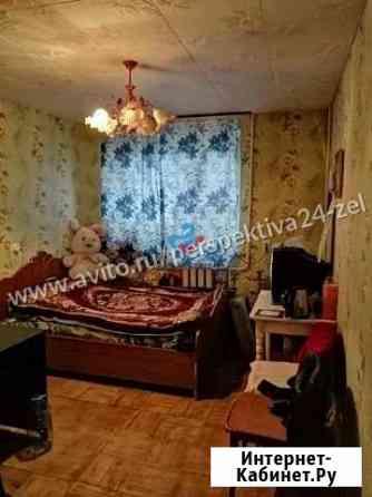 Комната 16 м² в 1-ком. кв., 7/9 эт. Зеленодольск