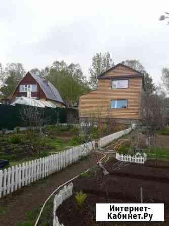 Дача 210 м² на участке 9 сот. Петропавловск-Камчатский