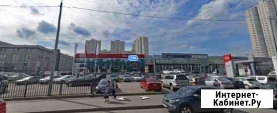 Торговое помещение, 383 кв.м. Санкт-Петербург