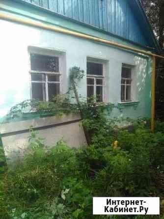 Дом 55 м² на участке 9 сот. Рамонь