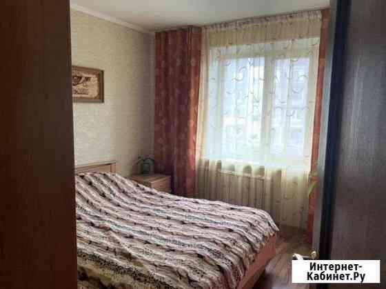 3-комнатная квартира, 63.5 м², 3/6 эт. Петропавловск-Камчатский