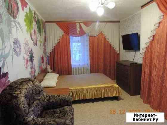 2-комнатная квартира, 48 м², 3/3 эт. Биробиджан