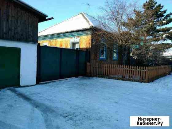 Дом 116 м² на участке 6 сот. Черногорск