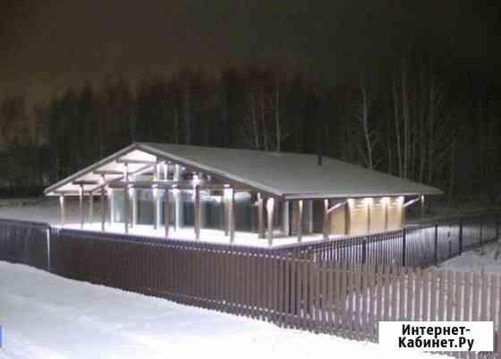 Коттедж 250 м² на участке 25 сот. Нижний Новгород